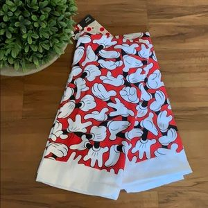 NWT - Disney Mickey Mouse Kitchen Towels (2 pack)